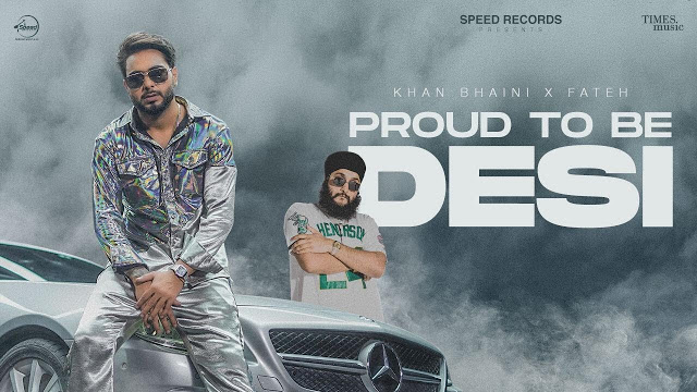 proud to be desi song download mp3