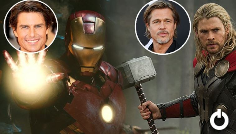 10 Hollywood Actors From The '90s Who Would Fit in The MCU Cast thumbnail