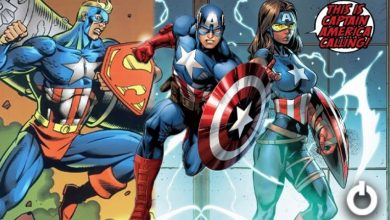 Photo of 10 Crazy Alternate Versions of Captain America in The Comics