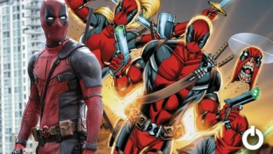 Photo of Alternate Versions of Deadpool in The Multiverse of Marvel