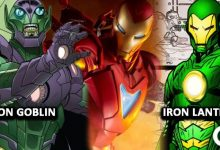 Photo of 10 Strongest Alternate Versions of Iron Man