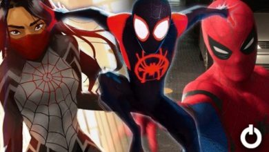 Photo of 10 Alternate Versions of Spider-Man in The Marvel Comics