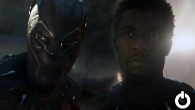 Photo of Avengers: Endgame Wasn't the Last Time Chadwick Boseman Played Black Panther
