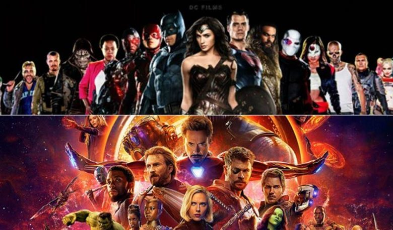 How Avengers: Endgame Copied A Scene For A DC Movie