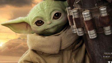 Photo of Baby Yoda & Others Shine Bright In New The Mandalorian Season 2 Photos