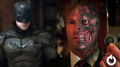 Photo of How Robert Pattinson's Batman Can Introduce Two-Face?