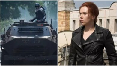 Photo of New Black Widow Photos Released Despite Rumors of Its Delay