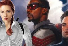 Photo of Disney+ – Black Widow & The Falcon and the Winter Soldier Release Dates Changed?