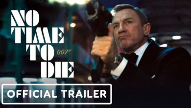 Photo of Bond 25 – Daniel Craig Shines In No Time To Die Trailer 2