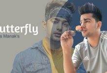 Photo of Butterfly Song Download Mp3 Ringtone Jass Manak Song Free
