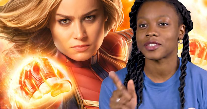 Brie Larson Could Have Starred in Iron Man 2 or Thor