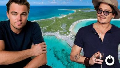 Photo of 10 Hollywood Celebrities Who Own A Private Island