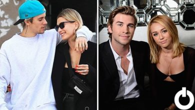 Photo of 10 Celebrity Couple Who Got Matching Tattoos