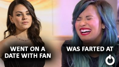 Photo of 10 Celebrity Encounters With Fans That Are Super Funny