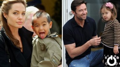 Photo of 15 Celebrity Parents Who Have Adopted Children