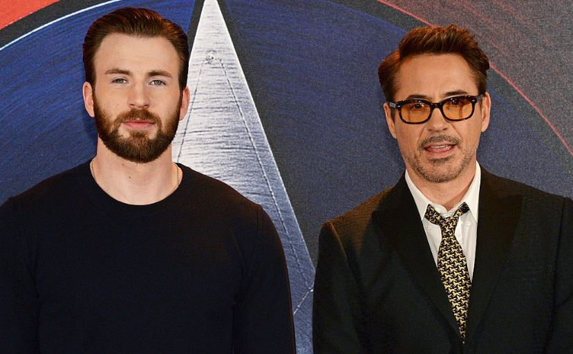 Robert Downey Jr. Confirms That He Is A 100% Done With Marvel