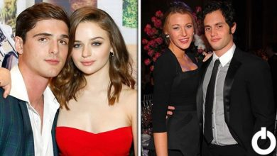 Photo of Celebrity Couples Who Shared The Screen After Break Up