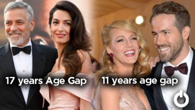 Photo of Celebrity Couples in Hollywood With A Big Age Difference