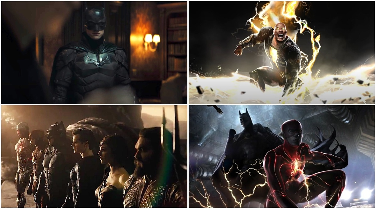 Zack Snyder Film More Scenes for Justice League Original Cast to Return