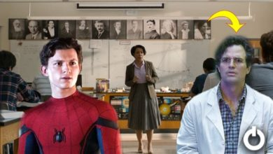 Photo of Fascinating Details From MCU Spider-Man: Homecoming You Would Love