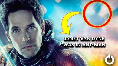 Photo of 10 Interesting Details You Missed in Ant-Man Movies