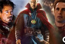 Photo of Doctor Strange 2 Rumored to Bring Tom Cruise as Iron Man