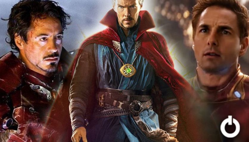 The craziest rumor is that in Doctor Strange 2, Tom Cruise as a cameo will appear as an alternate reality Tony Stark.
