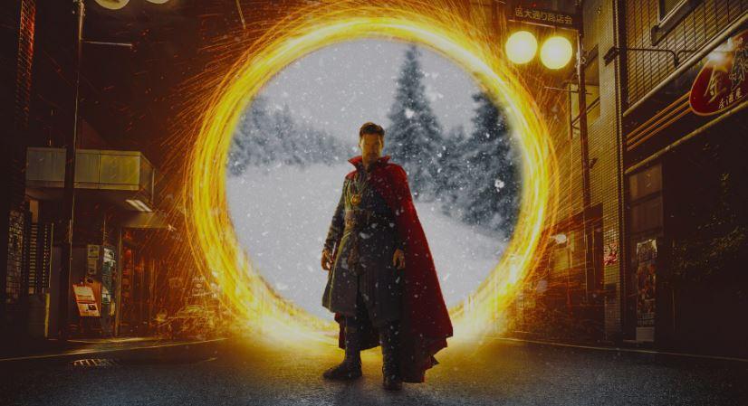 How Doctor Strange Could Still Travel Through Time After Avengers: Endgame