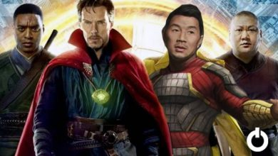 Photo of Another Doctor Strange Character Could Appear in Shang-Chi