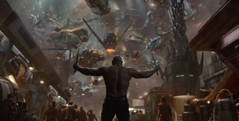 Dumbest Decisions Made By Guardians of the Galaxy
