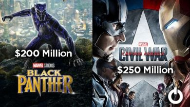 Photo of Most Expensive Marvel Movies Ever Made