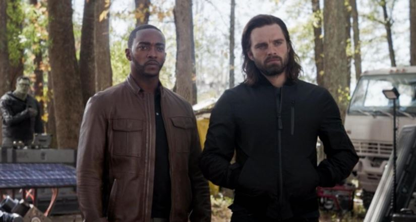 Rumors The Falcon and the Winter Soldier's Delay to 2021 True