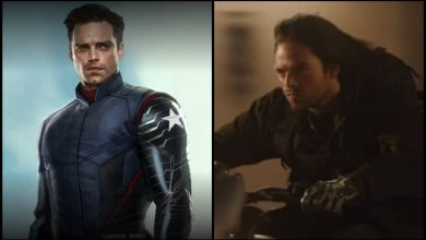 Photo of Falcon & Winter Soldier Set Photos Confirm Another Motorcycle Action Scene With Bucky