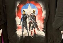 Photo of The Falcon And The Winter Soldier's Merchandise May Reveal Their Suits