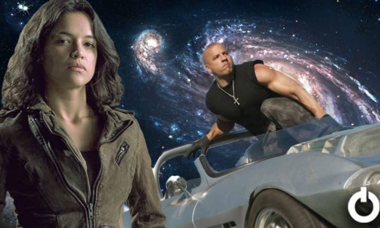 Fast & Furious 9 Confirmed to Go to Space