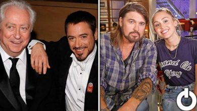 Photo of 10 Biggest Feuds Between Celebrity Kids And Their Famous Parents