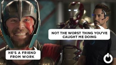 Photo of 10 Funniest One-Lines Ever Used in The MCU Movies