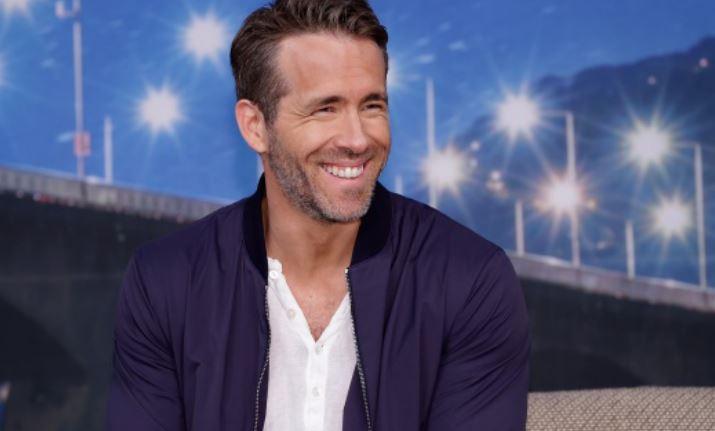 Ryan Reynolds Funniest Pranks