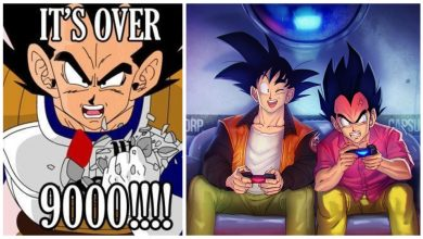 Photo of 20 Hilarious Goku vs Vegeta Memes That Perfectly Show Their Rivalry