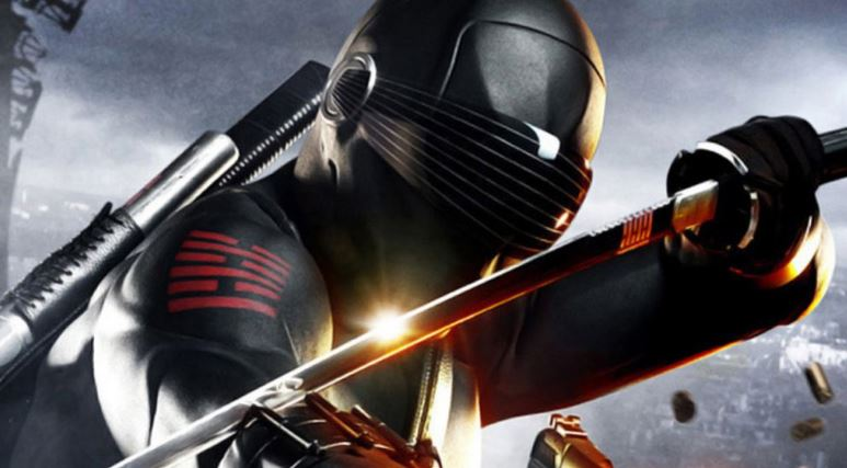Hasbro & Paramount Have Delayed Snake Eyes: G.I. Joe Origins By An Entire Year
