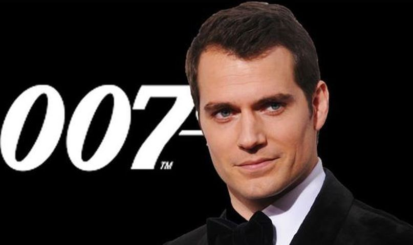 Henry Cavill Wants To Play James Bond