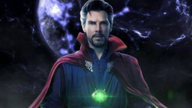 How Doctor Strange Could Still Travel Through Time After Avengers: Endgame