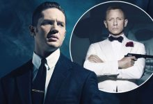 Photo of Rumor: Tom Hardy Will Be The New James Bond After Daniel Craig