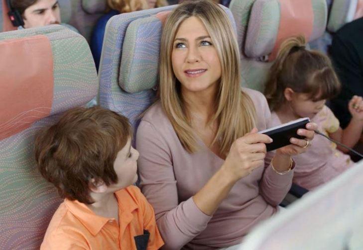 Celebrities Survived Plane Mishap