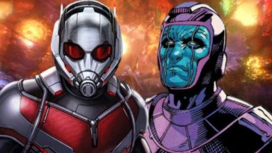 Photo of Ant-Man 3 Theory – Kang Will Be The Ruler of the Quantum Realm City
