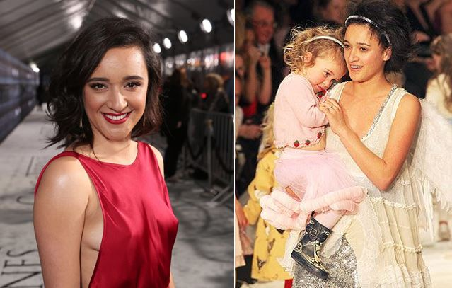 Celebs Became Parents at Young Age