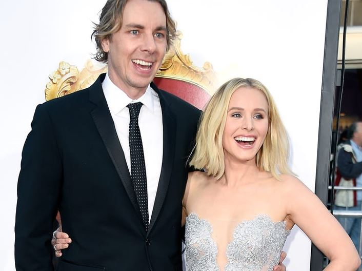 Celebrity Couples Had Babies Before