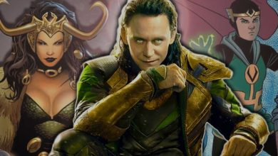 Photo of Loki – New Details About Actors Playing Lady Loki & Kid Loki Revealed