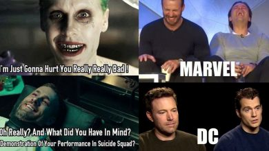 Photo of 20 Worst Memes That DC Doesn't Want You To See