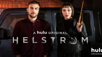 Horror Thriller Series Helstrom New Trailer